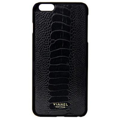 Iphone 6 Plus Case in Black