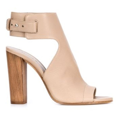Addie Ankle Length Sandals