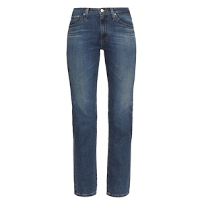 The Sabine Cropped Jean