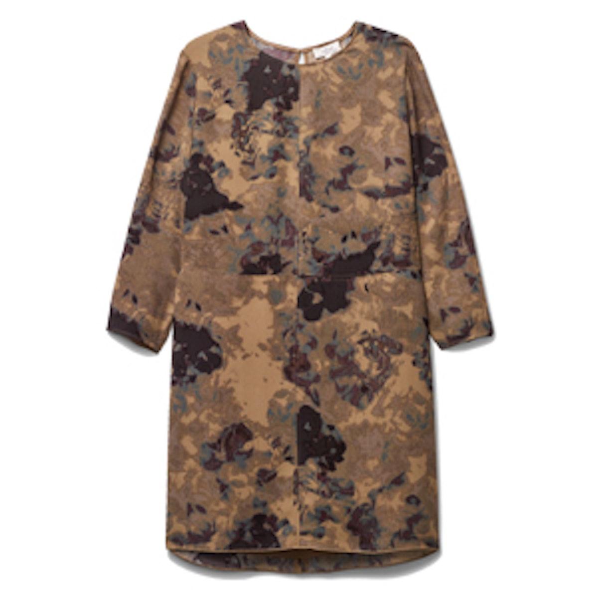 Myotosis Dress