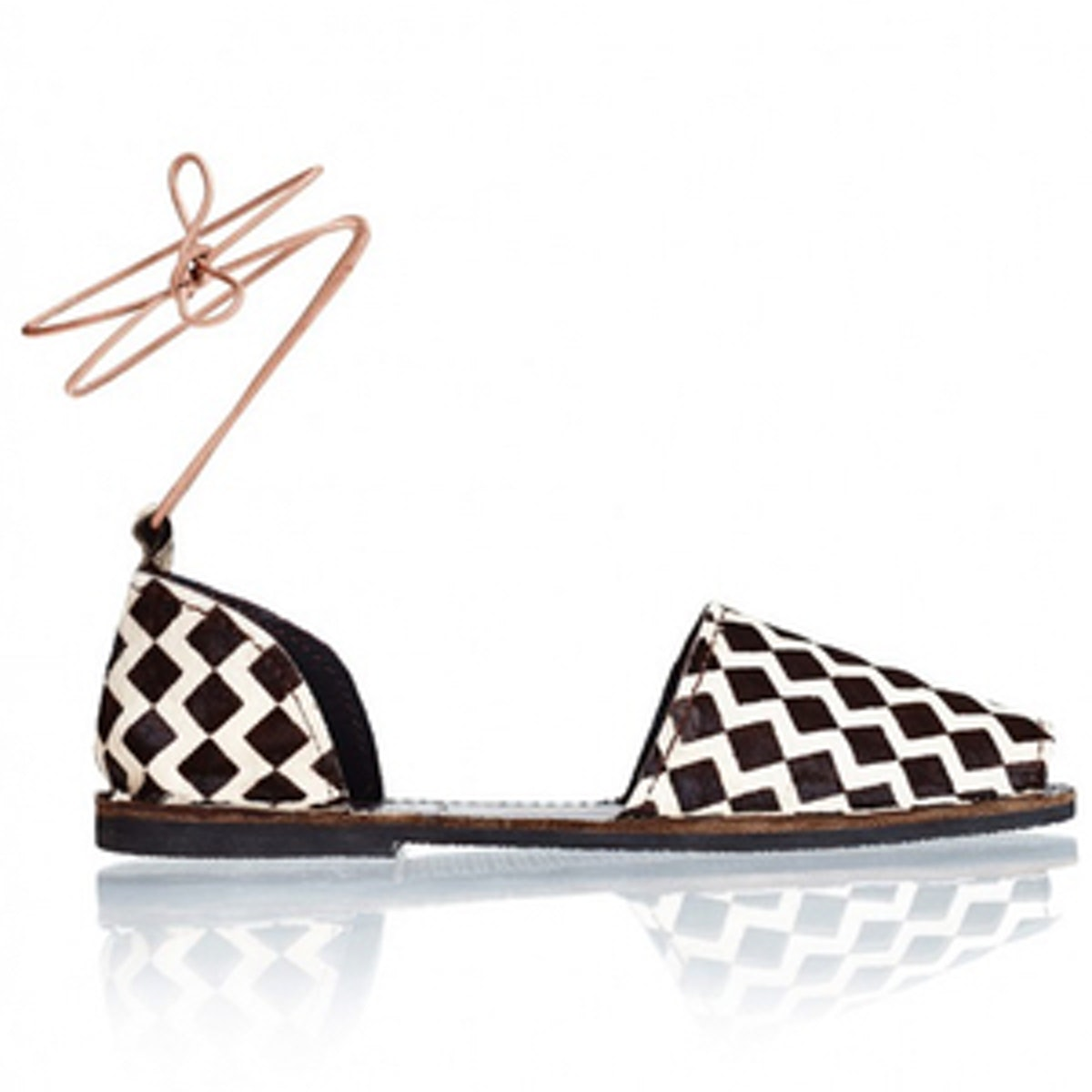 Checkers Congo Sandal