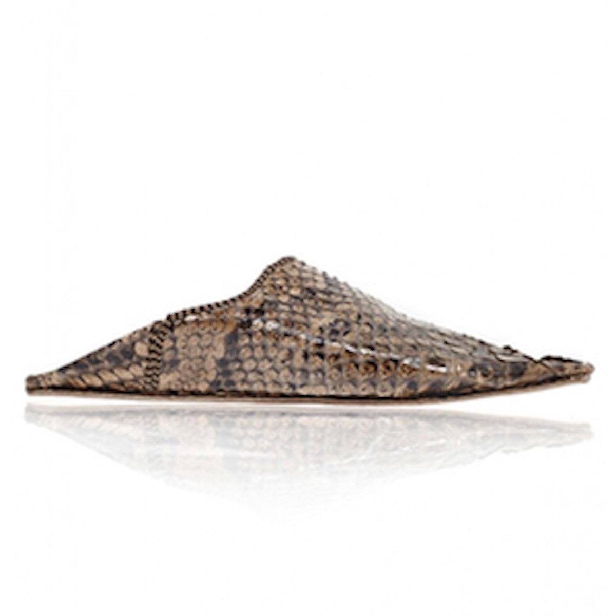 Python Babouche