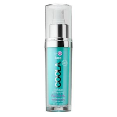 Makeup Setting Spray SPF30
