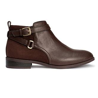 Jodhpur Boots