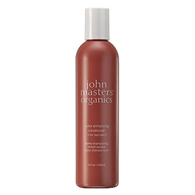 Red Color Enhancing Conditioner