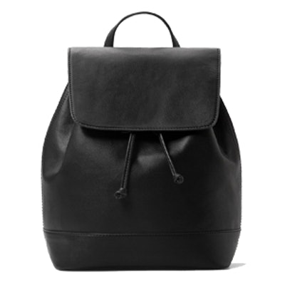 Ront Lapel Backpack