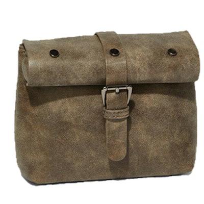 Lock and Roll Crossbody Bag
