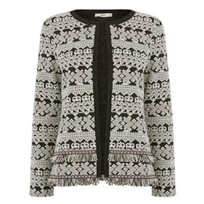 Tweed Tufty Jacket