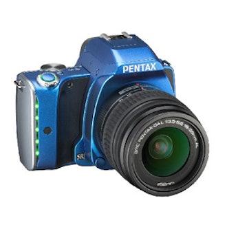 K-S1 SLR Digital Camera