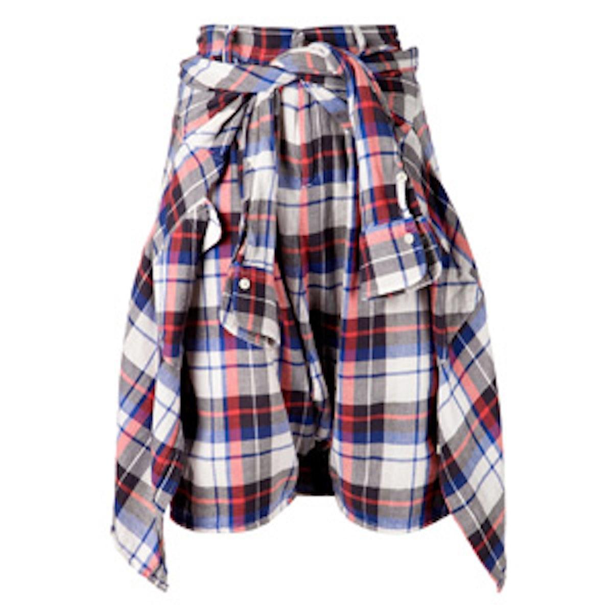 Vedder Shorts