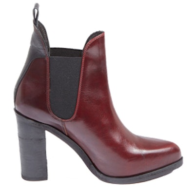 Leather Stanton Chelsea Boots