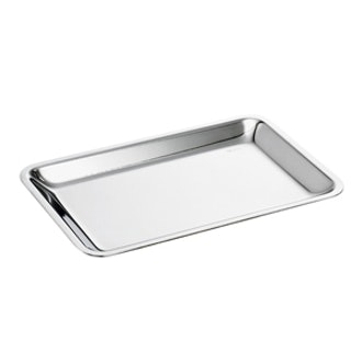 Stainless Steel Small Cash Tray