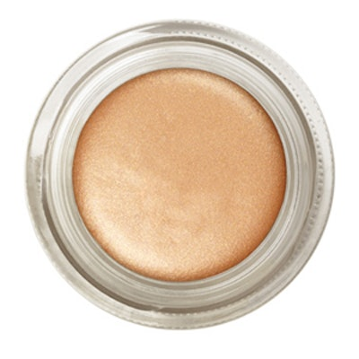 Limitless 15 Hour Wear Cream Shadow in Rich Gold