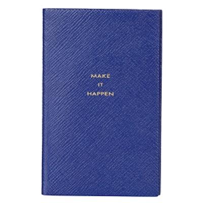 "Panama ""Make It Happen"" Notebook"