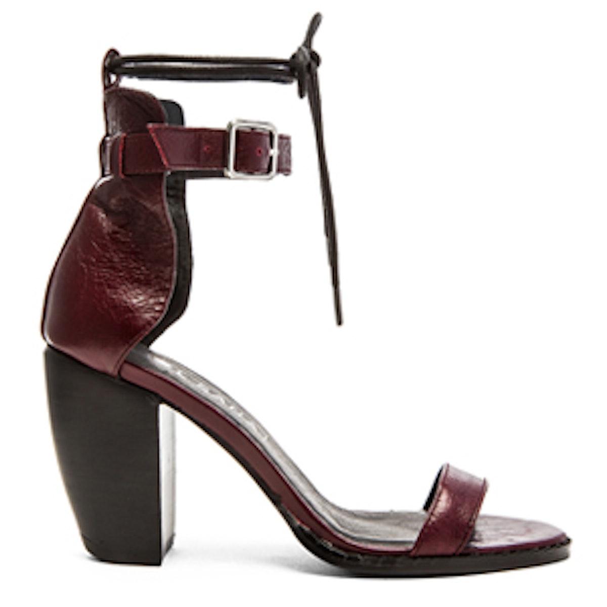 Tally 2 Heels
