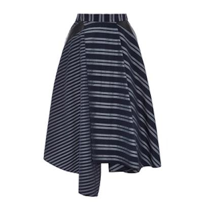Striped Oliver Skirt