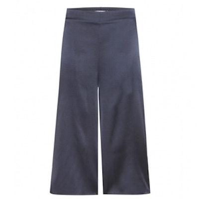 Mala Silk Trousers