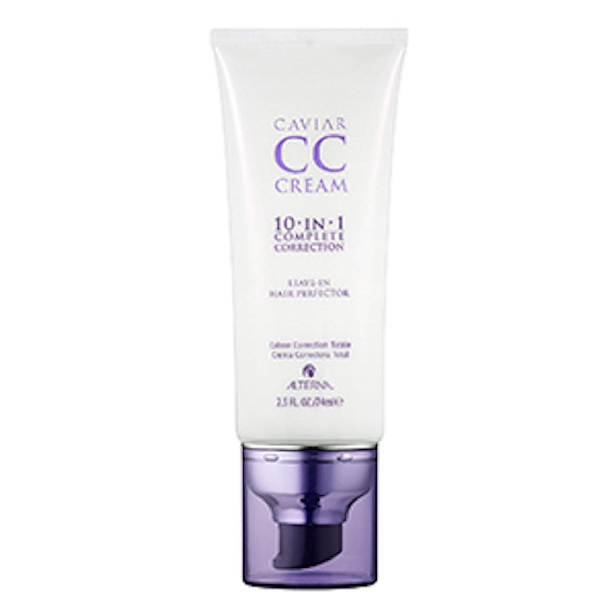 Caviar 10-in-1 CC Hair Cream