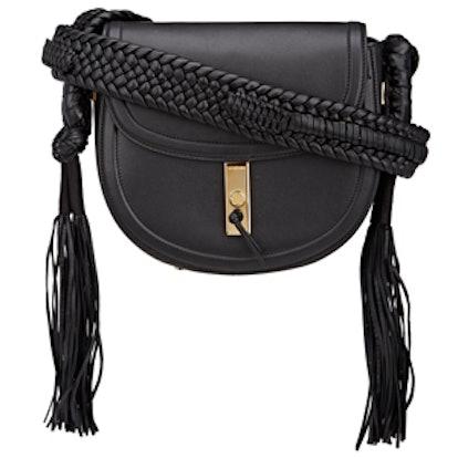 Bullrope Small Saddle Bag