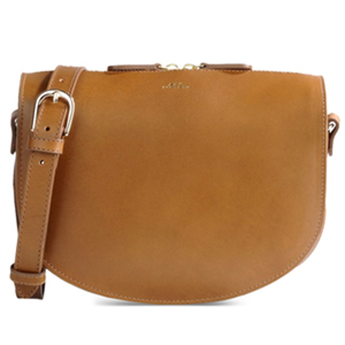 Medium Leather Bag
