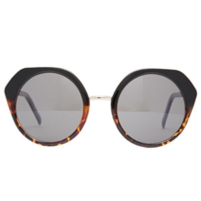 Round CP Sunglasses