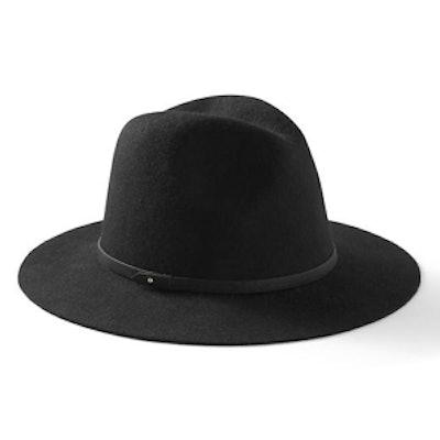 Andreas Felt Hat