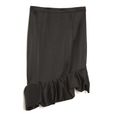 Mischa Ruffle Skirt