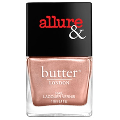 I'm On The List Nail Lacquer