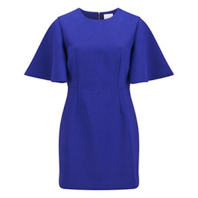 Calypso Blues Dress