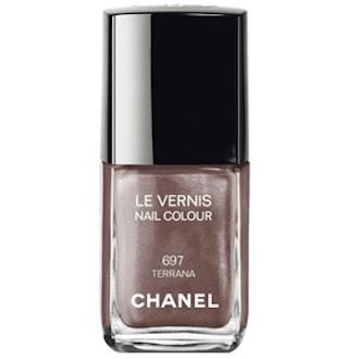 La Vernis Nail Colour in Terrana