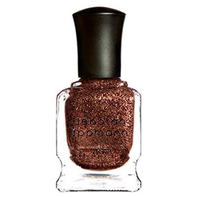 Glitter Nail Color In Superstar