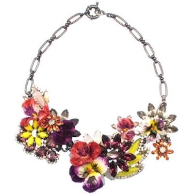 Jardinet Necklace