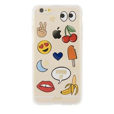 Emoticon Case