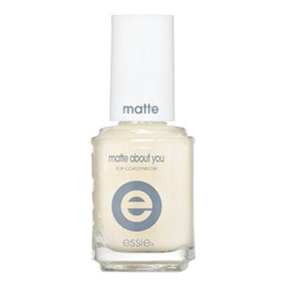 Matte About You Nail Polish