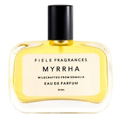 Myrrha Eau de Parfum