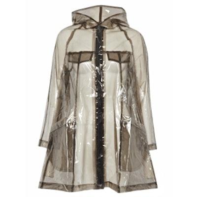 Angel Sheer Raincoat
