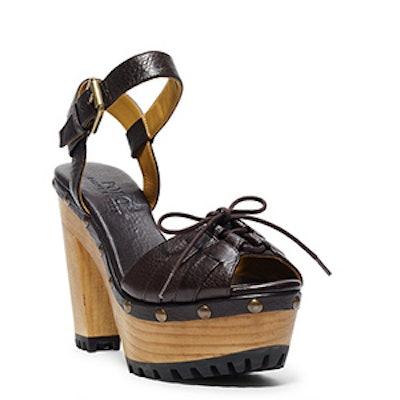 Landry Leather Sandal