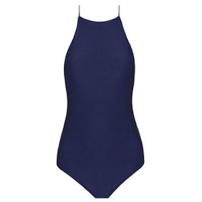 Jac Swimsuit in Night Navy