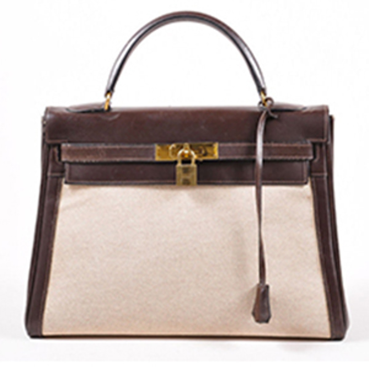 Structured Lady Bag