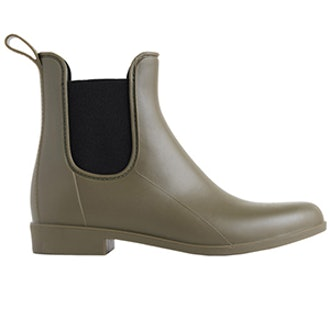 Matte Rain Boot