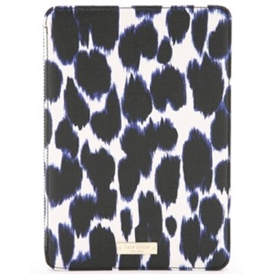 Leopard Print iPad Air Case