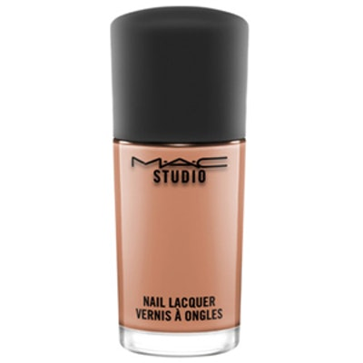 Studio Nail Lacquer in Very Important Poodle