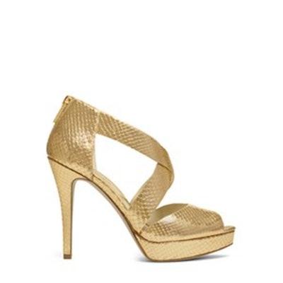Ariel Platform Sandal