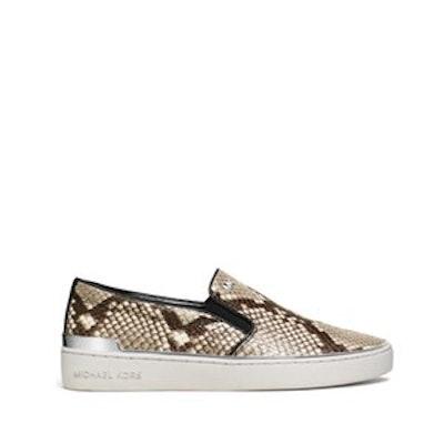 Kyle Slip-On Sneaker