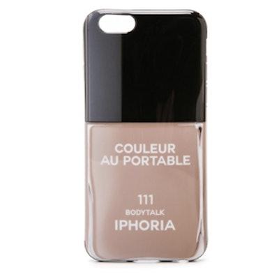 Couleur iPhone Case