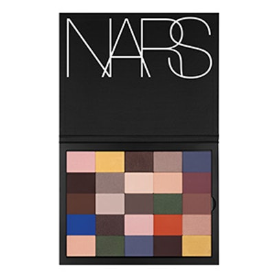 Customizable Eye Palette