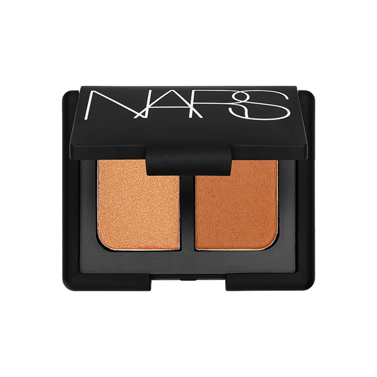 Duo Eyeshadow In Isolde And Shimmering Copper