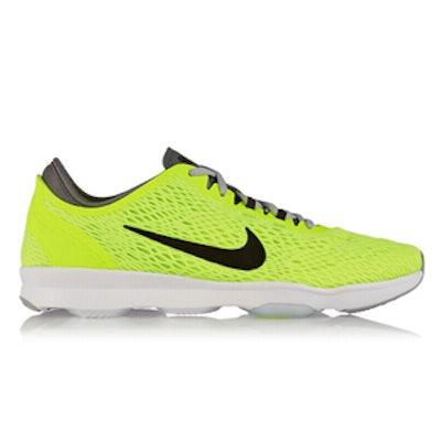 Zoom Fit Sneakers