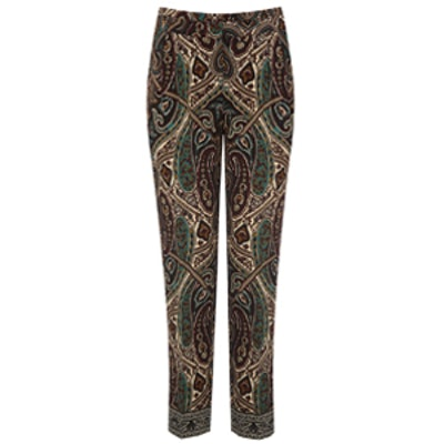The Statement Trouser