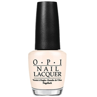 Nail Lacquer in Be There in a Prosecco